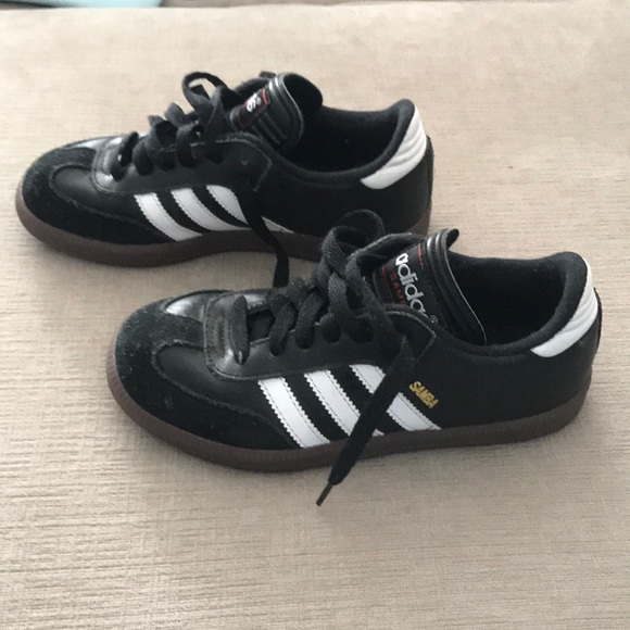 19d786cc930 adidas Other - Kids  adidas Samba classic indoor soccer shoe
